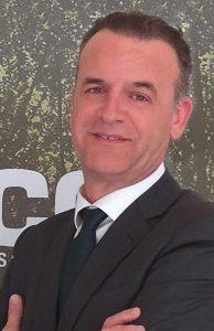 Alberto Palmí, director de FEDEMCO