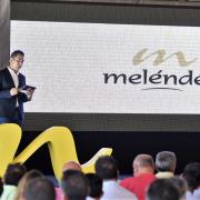 Javier Meléndez, Director General de Patatas Meléndez