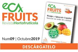 REVISTA ECA FRUITS Nº 9