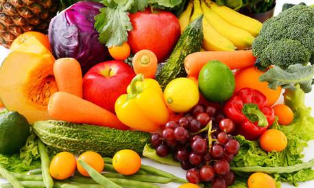 El 18 de octubre: el Día Mundial de las Frutas y Verduras ...