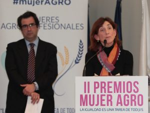Mujer Agro