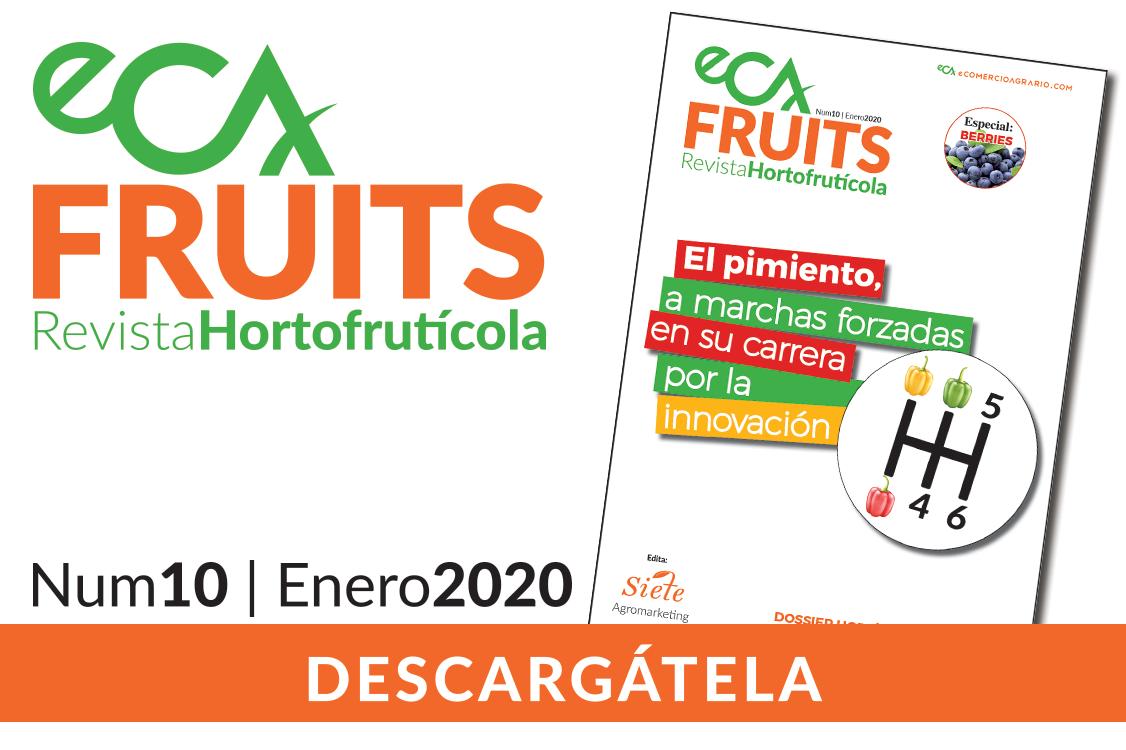 REVISTA ECA FRUITS Nº 10
