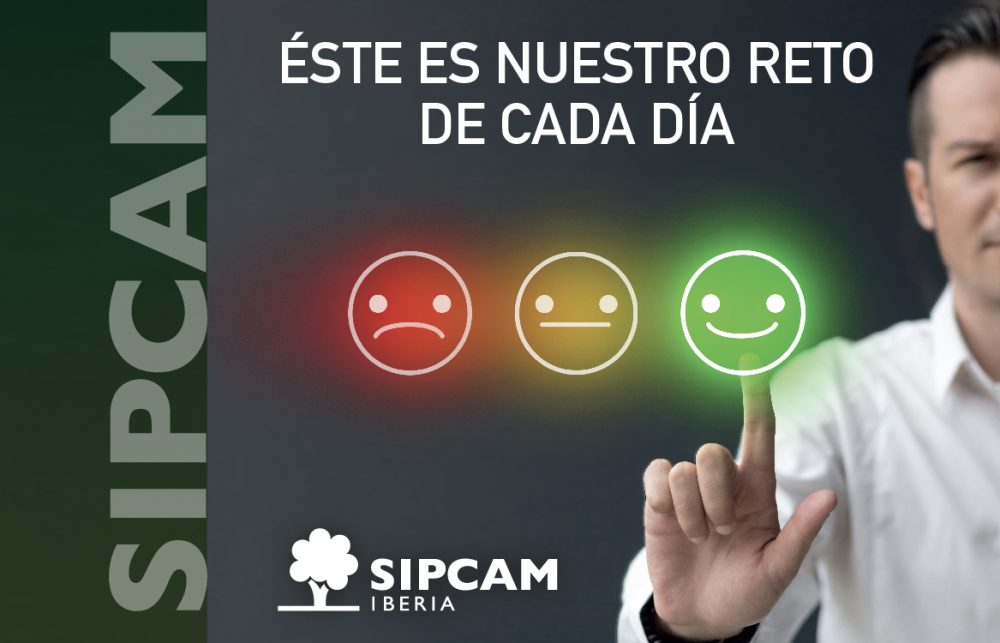 SIPCAM banner home