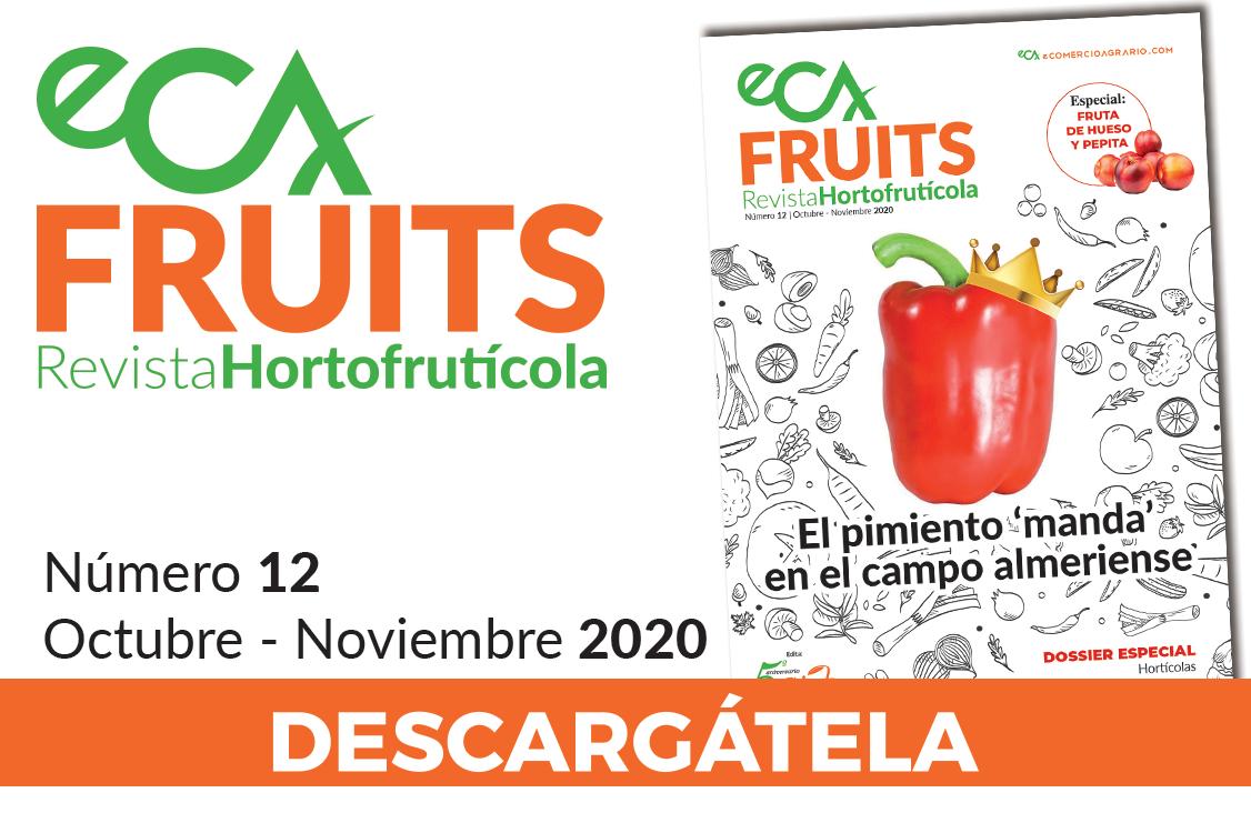 eCA FRUITS Ed. 12 lateral