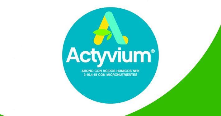Actyvium®