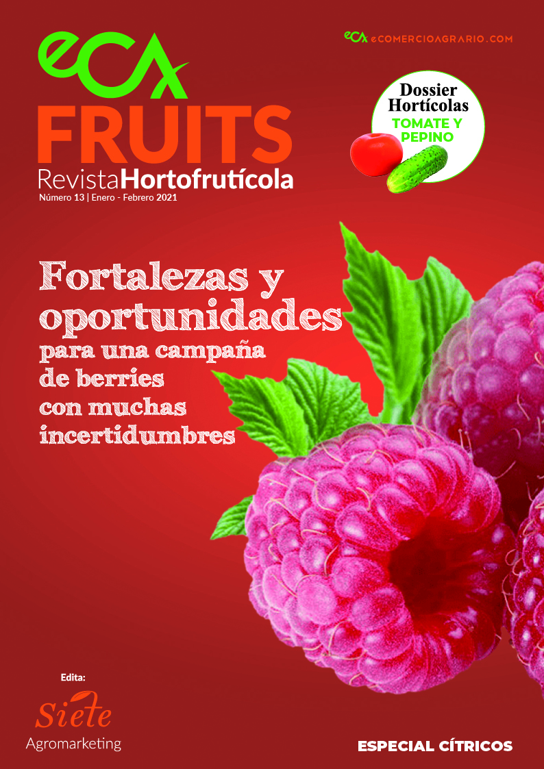 eCA FRUITS