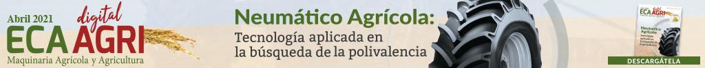 eCA AGRI Cabecera abril 2021