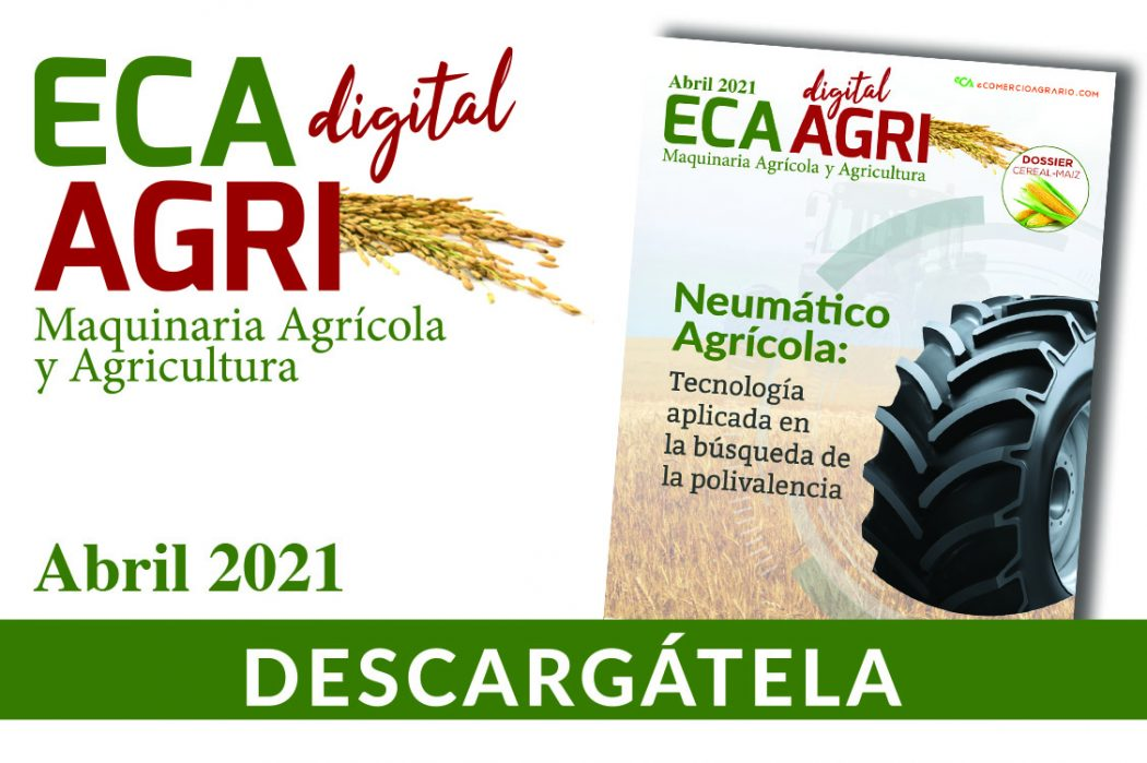 ECA AGRI BANNER LATERAL