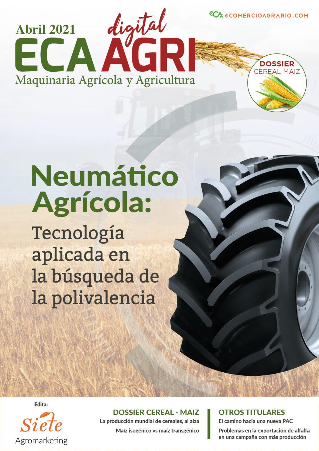 eCA AGRI