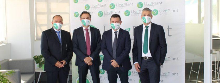 LivePlant Biotech