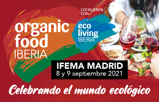 ORGANIC FOOD 2021