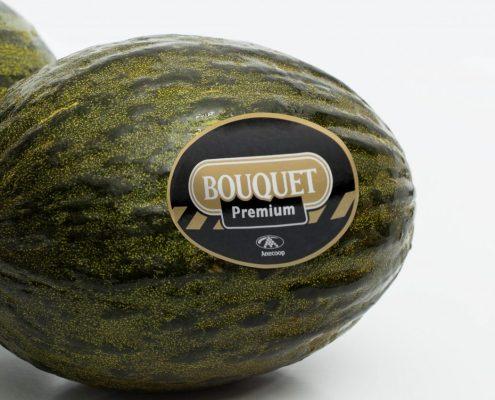 Melón Bouquet Premium