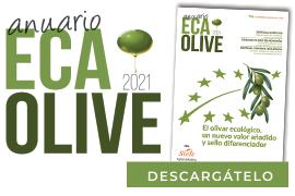 Avance Anuario eCA OLIVE 2021
